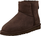 UGG Australia - Classic Mini Chocolate