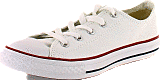 Converse - Chuck Taylor All Star Low Kids White