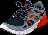 Nike - Nike Free Run 2 Dark Obsidian