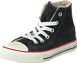 Converse - All Star Suede She-Hi