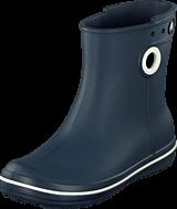 Crocs - Jaunt Shorty Boot W Navy