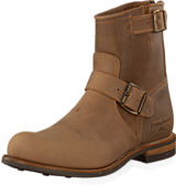 PrimeBoots - Lola Low Apure Brown