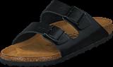 Birkenstock - Arizona Slim Leather Black