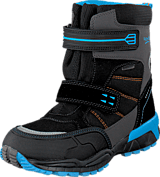 Superfit - Culusuk Gore-Tex® 5-00162-06 Schwarz Multi