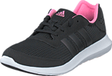 Adidas Sport Performance - Element Refresh W Core Black/Pink Glow