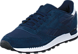 Reebok - Cl Leather Re Clip Collegiate Navy/White/Steel