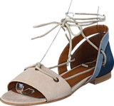 Minimarket - Leather Sandal