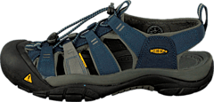 Keen - Newport H2 Midnight Navy/Neutral Gray
