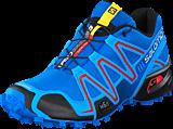Salomon - Speedcross 3 Bl/Bl/Radiant.R