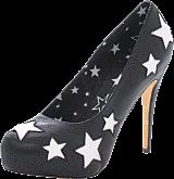 Fashion By C - Star pump