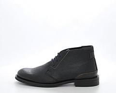 Mexx - Abel 1B LTHR Shoe Black