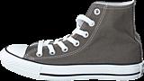 Converse - Chuck Taylor All Star Hi Canvas Charcoal
