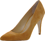 Supertrash - Pump Low Heel Mustard