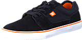 DC Shoes - Tonik Shoe Black/Blazing Orange