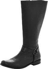 Hush Puppies - Kerala High boot Black