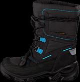 Ecco - Snowboarder Black/Moonless