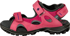 Ecco - Urban Safari Kids Pink