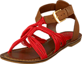 Clarks - Surf Savvy Coral Leather