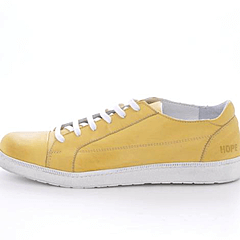 Hope - Bill Sneaker Yellow