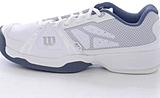Wilson - M Rush HC White/White/Grey