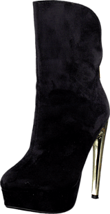 Sugarfree Shoes - Lilja Black