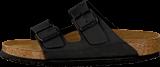 Birkenstock - Arizona Soft Black