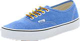 Vans - U Authentic Washed Skydiver
