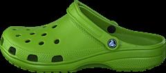 Crocs - Classic Parrot Green