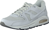 Nike - Air Max Command White/White