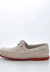 Rockport - Summer Tour Taupe