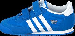 adidas Originals - Dragon Cf I Bluebird/White