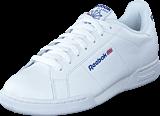 Reebok Classic - NPC II White/White