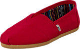 Toms - Classics Red