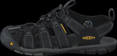 Keen - Clearwater CNX Black/Gargoyle