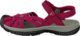 Keen - Rose Sandal Beet Red/Neutral Gray