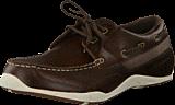 Henri Lloyd - Valencia leathe deck shoe