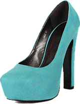 Nelly Shoes - Gale