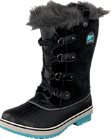 Sorel - Youth Tofino 011 Black, Iceberg