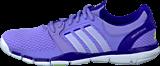 adidas Sport Performance - Adipure Tr 360 W Purple/Pearl Met/Blast Purple