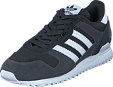 adidas Originals - Zx 700 Core Black/Ftwr White/Utility