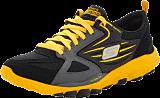 Skechers - Gorun Train Black/Yellow