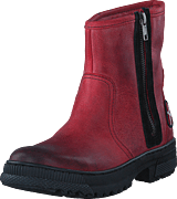 Emma - Boots 495-0191 Red