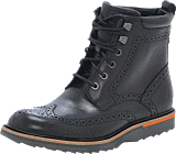 Rockport - Union Street Wing Boot Black Lhtr