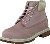 Timberland - 34792 6 In Premium Laven Purple