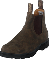 Blundstone - 585 Rustic Brown