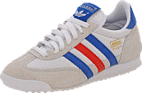 adidas Originals - Dragon White/Collegiate Royal
