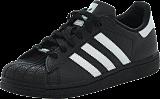 adidas Originals - Dz.Superstar 2 K White/Black