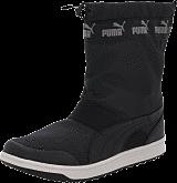 Puma - Snow Ankle Boot Wn'S Black
