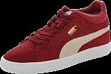 Puma - Stepper Classic Red/Wht
