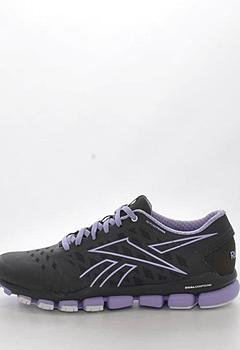 Reebok - Realflex Fusion Tr 3.0 Gravel/Crisp Purple/White